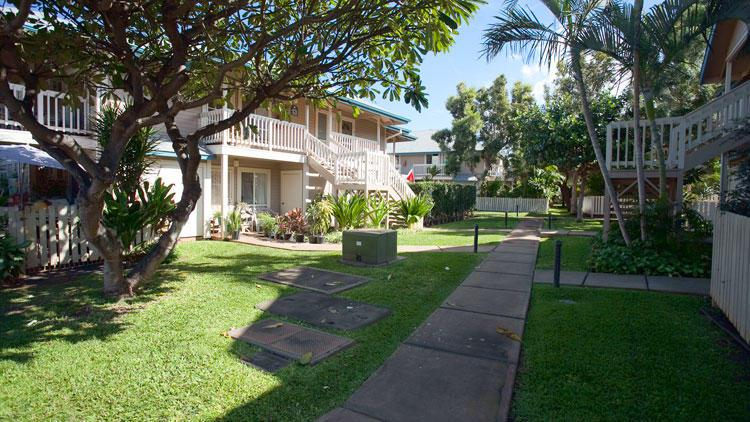 Southpointe condos for sale offer an option for entry level home buyers in Kihei